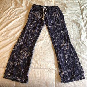 Roxy Drawstring Pants